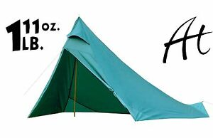 Image is loading Appy-Trails-Backpacking-Tent-Mark-V-1-2-  sc 1 st  eBay & Appy Trails Backpacking Tent Mark V 1 2 3 4 5 Man Ultra light ...