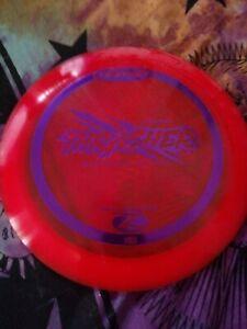 New-First-Run-Discraft-Z-Thrasher-170-172-Gram-Red-Golf-Disc