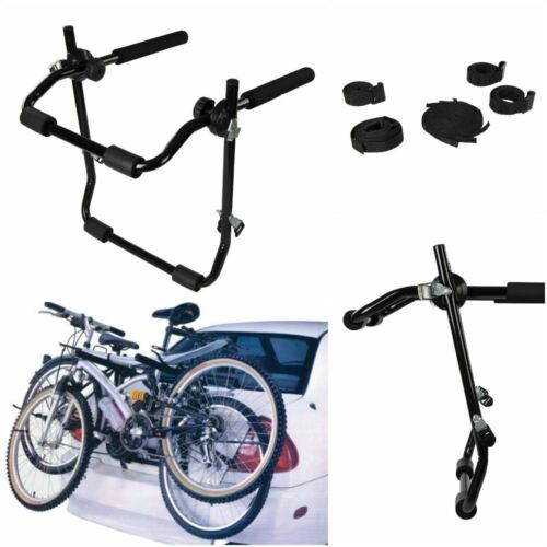 fits Kia Rio 2005-2017 3 Cycle Carrier Rear Tailgate Boot Bike Rack Bicycle