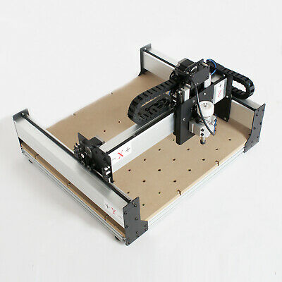 New! 300W CNC Router Cutter Engraving Machine USB Port RS4040 Finished  product | eBay