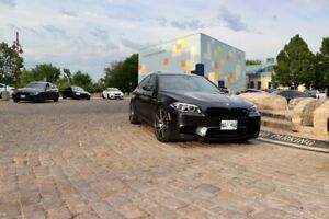2014 BMW M5 Competition Package DCT