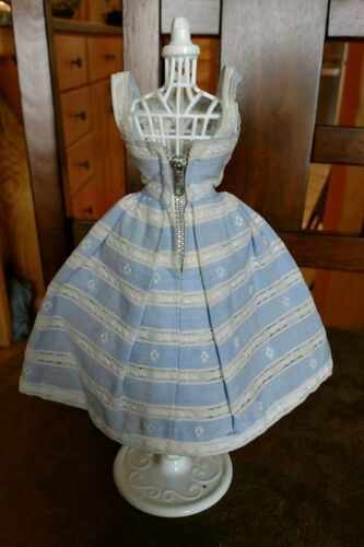 VINTAGE BARBIE CLOTHES NEW! GREAT DRESS FORM DISPLAY MANNEQUIN BACK IN STOCK!