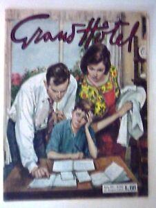 ANNI-60-RIVISTA-034-GRAND-HOTEL-034-VIGILIA-D-039-ESAMI-27-GIUGNO-1964-N-17