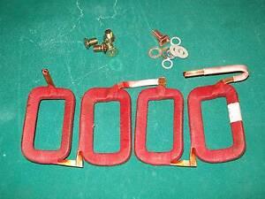 delco starter field coil set allis chalmers wd wd45 12 volt     on allis  allis chalmers 180 wiring diagram