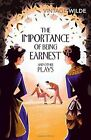 The Importance of Being Earnest and Other Plays by Oscar Wilde (Paperback, 2016)