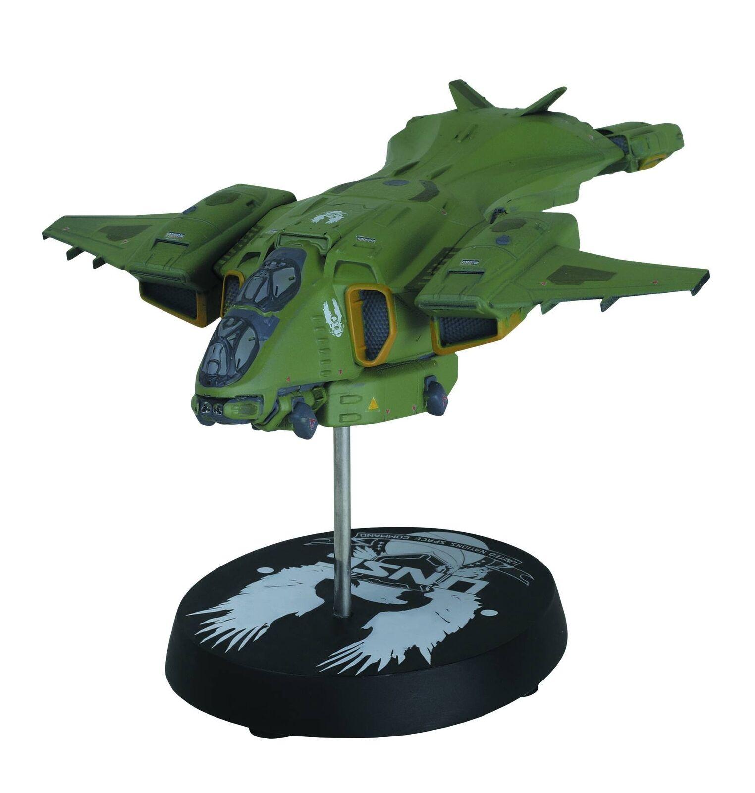Dark Dark Dark Horse Bd - Halo - Unsc Pelican Dropship - 15.2cm Réplique 40e04f