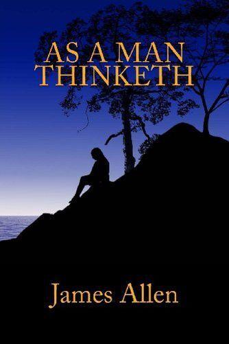 As a Man Thinketh - 1482330741