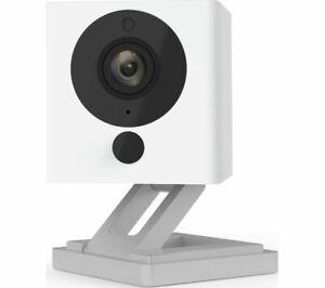NEOS SmartCam Full HD 1080p WiFi Security Camera - Currys