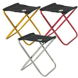 Mini Folding Chair Robens Discover Hiking Camping Stool