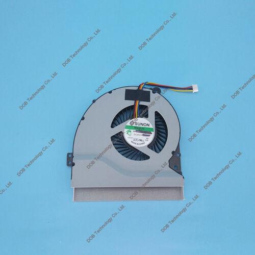 New Laptop CPU Cooling Fan For ASUS K550JK4200 k550j A550JK R510JK K550JK R510JK