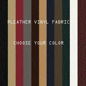 faux leather fabric pleather fake leather vinyl fabric 54 wide by the yard ebay. Black Bedroom Furniture Sets. Home Design Ideas
