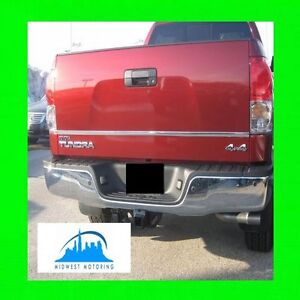 FOR-TOYOTA-TUNDRA-2007-2014-CHROME-TRUNK-TAILGATE-TRIM-MOLDINGS-2008-2009-2010