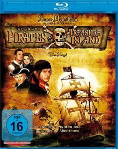 Pirates Treasure island, Blueray neu und in Folie - Deutschland - Pirates Treasure island, Blueray neu und in Folie - Deutschland