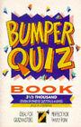 Bumper Quiz Book by Jace, Angela M. Cockerill (Paperback, 1995)