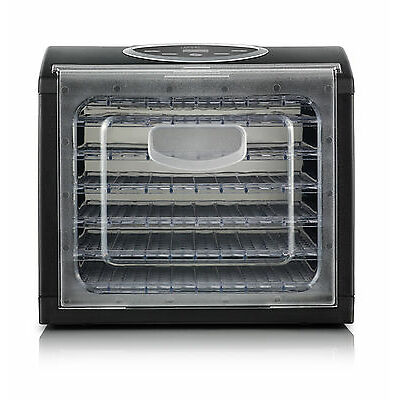 Sunbeam DT6000 Food Lab™ Electronic Dehydrator - RRP $199.00