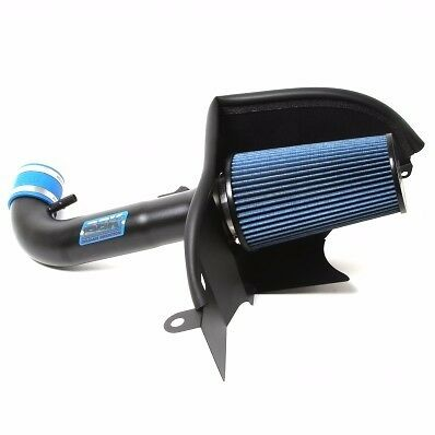 BBK 1737 05-10 FORD MUSTANG 4.0L V-6 COLD-AIR INDUCTION INTAKE SYSTEM CHROME NEW