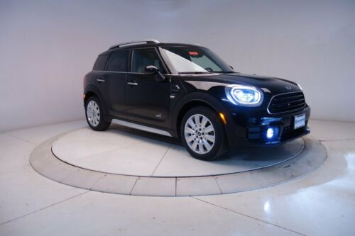 White Angel Eye Fog Lamps Driving Light Kit For 2017 2018 2019 Mini Countryman