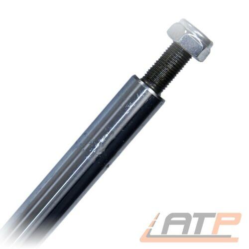 4x gas a pressione a gas stossdämpfer ANTERIORE POSTERIORE va ettari SEAT CORDOBA 6l 1.2-2.0