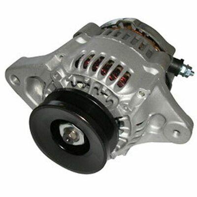 Alternatore 12v/40a (yanmar 523) Microcar 500 Mgo F8 Diesel 2008-2015 Lustro