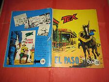 TEX GIGANTE da lire 200 in copertina N°117 b-ORIGINALE 1 edizione AUDACE BONELLI