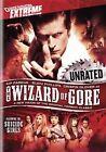 Wizard of Gore 0796019814270 With Brad Dourif DVD Region 1
