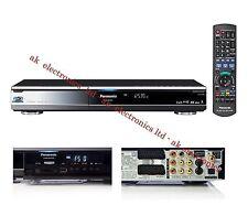 Panasonic Multiregion DMR-BS850 Twin Freesat HD 500GB PVR DVD Blu-Ray Recorder
