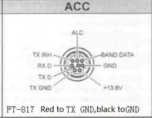 45W MX-P50M HF Power Amplifier for FT-817 ICOM IC-703 Elecraft KX3 QRP FT-818