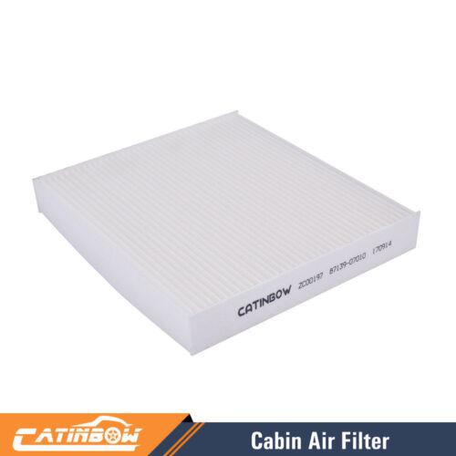 CABIN AIR FILTER AC A//C For SCION TOYOTA Avalon Camry Prius RAV4 SCION LEXUS US#