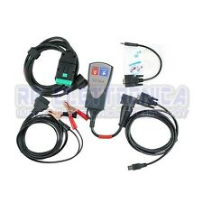 PP2000 Lexia3 Latest Automotive Diagnostic V47 Peugeot Citroen Combo