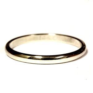 14k-white-gold-womens-wedding-band-1-8g-ring-2mm-estate-vintage