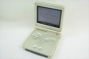 Game-Boy-Advance-Sp-Starlight-or-Console-Article-Ref-2191-AGS-001-Teste-GBA-JP