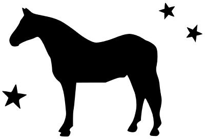 ANIMAL BIRD HORSE MYLAR STENCIL HOME DECOR PAINTING WALL ART 125//190 MICRON