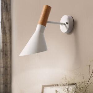 Details About Indoor Wall Lights Bar Lighting Kitchen Lamp Bedroom White Sconce