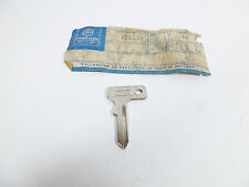 Vespa Classic Old Vintage Key Blank Neiman NOS Original Made In Germany