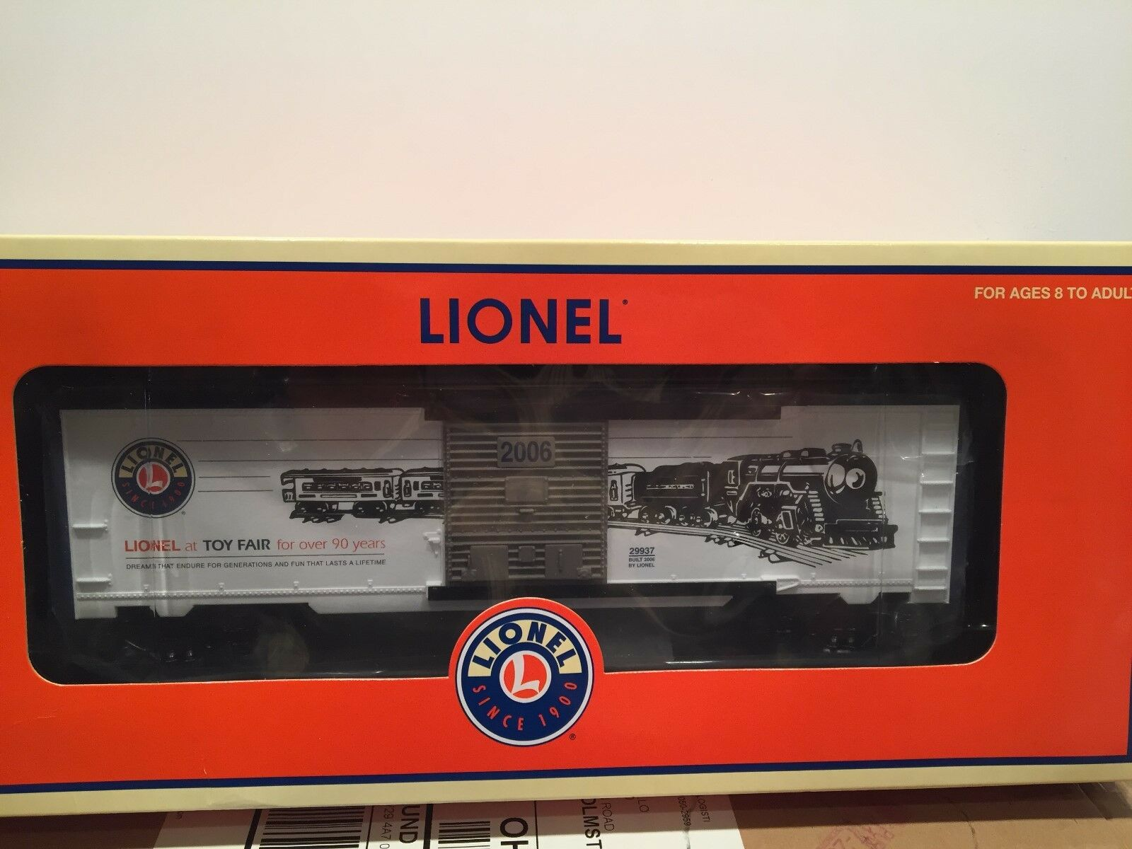 Lionel trains o gauge cars collectables