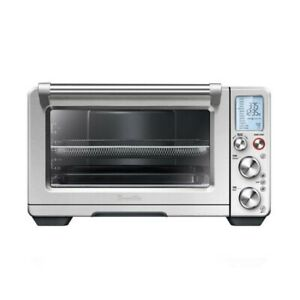 Breville The Smart Oven Air Convection Toaster Amp Air Fry
