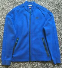 0932741bfd5e item 7 Nike N98 Tech Track Jacket - Blue - Size