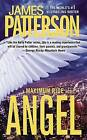 Angel: A Maximum Ride Novel by James Patterson (Paperback, 2011)
