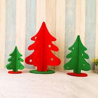 Party Home Festival Xmas Xmas Christmas Non-woven Tree Decoration Ornament
