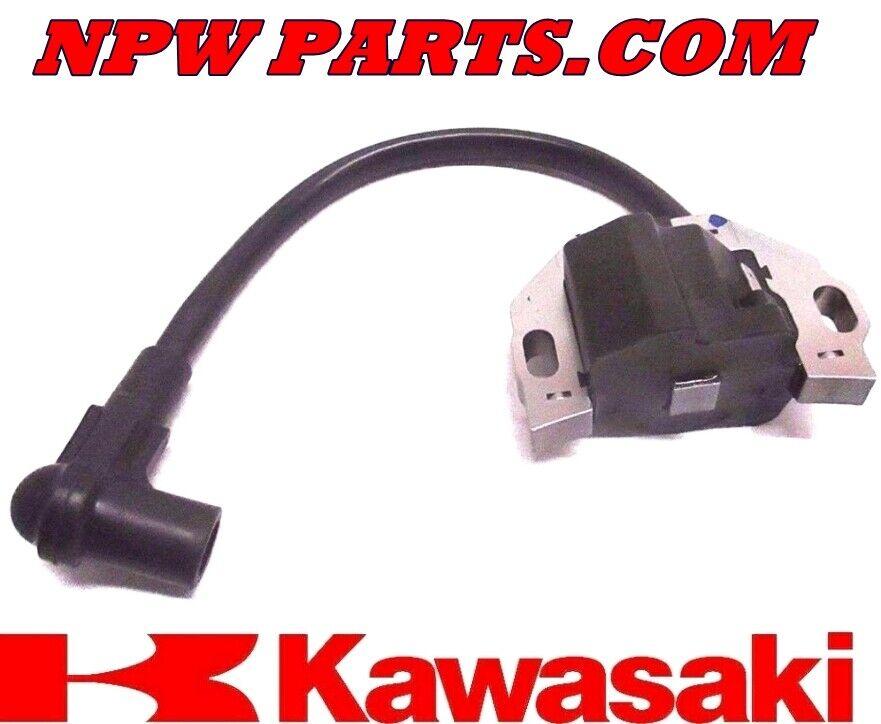 Nuevo Genuino Original Equipment Manufacturer KAWASAKI parte   21171-0743 Bobina de encendido; Rep. 21171-0738