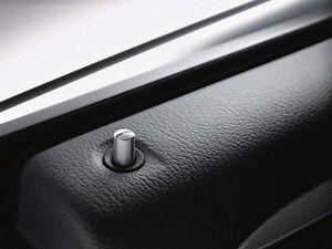 Originale-Mercedes-benz-AMG-2x-Perno-per-Porta-Serratura-Pennarelli-R171
