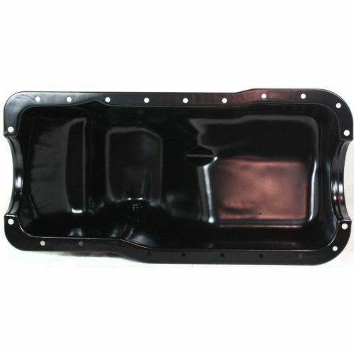 New Oil Pan for Ford Bronco 1980-1996