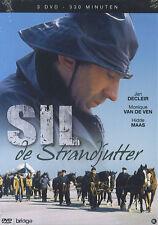 Sil de strandjutter (met Jan Decleir, Monique Van De Ven, Hidde Maas) (3 DVD)