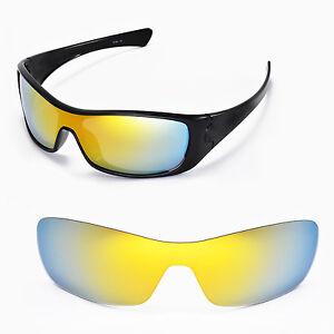 oakley antix polarized lenses