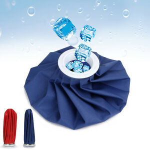 Image Is Loading 9 034 Reusable Ice Bag Pack Sports Injury