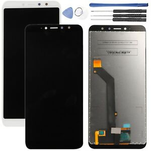 LCD Display Touch Screen Digitizer Assembly + Tool For Xiaomi Redmi