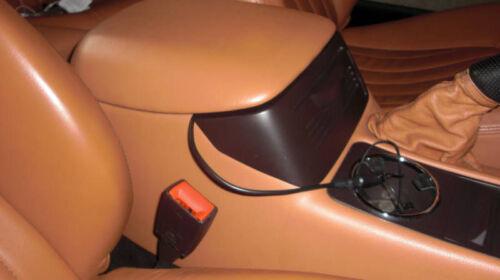 Maserati AUX Audio Headphones Jack Adapter Kit for QP SPYDER,Blaupunkt COUPE
