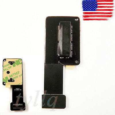 821-00010-A SSD PCIe flex Cable Connector Adapter for Mac Mini A1347 2014 2015US
