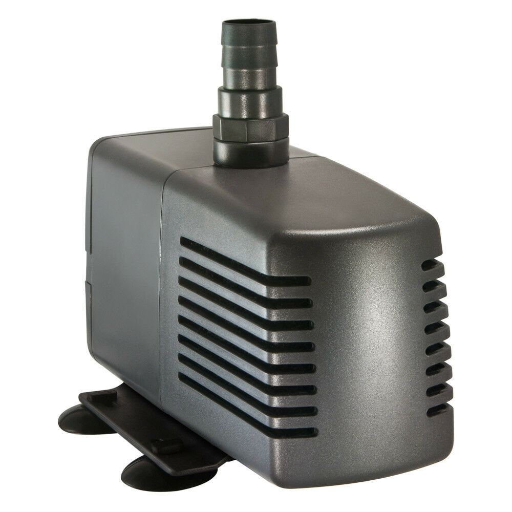 ViaAqua 2600 Adjustable Submersible Water Pump Pond Powerhead Hydroponic 740GPH