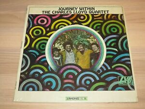 The-Charles-Lloyd-Quartet-LP-Journey-Within-MONO-1493-PRESS-in-NEW-SEALED